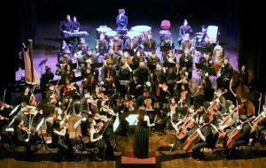 In Piazza Duomo le vibranti musiche della Carmen