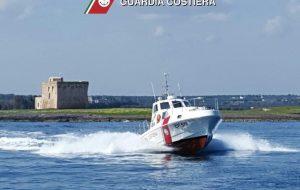 Torre Guaceto: controlli e sanzioni per navigazione vietata