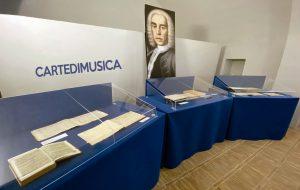 Carte di musica: a San Vito la mostra su tre secoli di musica