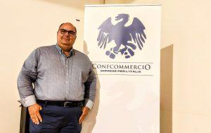 ConfCommercio: Luca Di Giulio eletto Presidente della delegazione di Brindisi Città