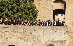 """Festa della Musica: gli impegni del Coro Polifonico Parsifal """"Città di Mesagne"""""""