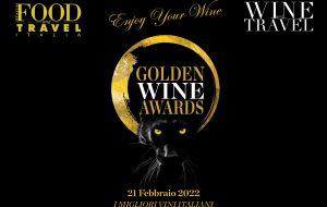 """I Golden Wine Awards di """"Food and Travel Italia"""" debuttano in Puglia"""