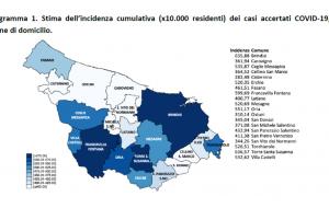 Positivi e tamponi nella provincia di Brindisi: il report aggiornato al 6 giugno