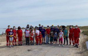Giornata Mondiale dell'Ambiente a Brindisi: tanti volontari per la pulizia di Punta Penne