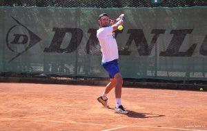 Tennis, serie B1: il CT Brindisi batte Reggio Emilia e conquista il terzo posto in classifica