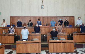 Il Consiglio comunale di Brindisi ricorda Camara Fantamadi