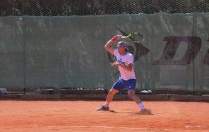 Tennis, serie B1: il CT Brindisi batte San Giorgio del Sannio e conquista la salvezza matematica