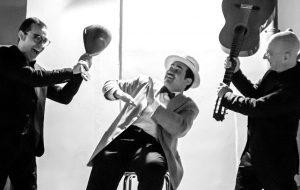 """BrindisiClassica: giovedì 17 """"Nun me scetà – Napoli: Poesia e Sogni"""" con Maurizio Pellegrini, Valerio Fusillo e Nicola Nesta"""