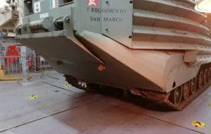 Marina Militare: venerdì a Brindisi il passaggio di comando della Brigata Italo Spagnola