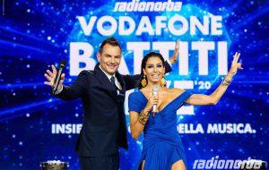 Stasera la prima puntata del Radio Norba Cornetto Battiti Live 2021