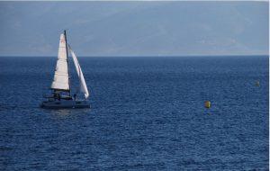 XXXV Brindisi-Corfù: arrivano in 87. Vince Excellent della Lega Navale di Brindisi