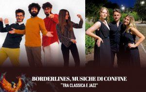 BrindisiClassica: stasera Bordelines nel Chiostro di San Paolo Eremita