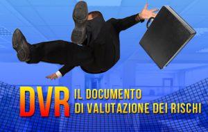 Attività commerciale senza DVR: imprenditore denunciato e multato