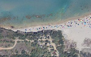"""Niccoli (Idea): """"realizzare una spiaggia? non è permesso ad un privato, lo può fare il Comune"""""""