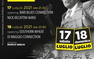 Festival Blues: approdano a Brindisi le anime del blues