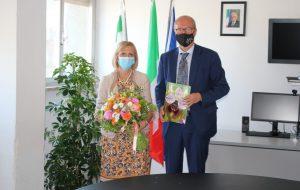 Visita del Prefetto al Dipartimento Arpa di Brindisi: presto la stipula di un protocollo di collaborazione nelle attività di controllo e presidio del territorio contro i pericoli di matrice ambientale