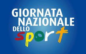 Gionata Nazionale dello Sport: le manifestazioni in provincia di Brindisi