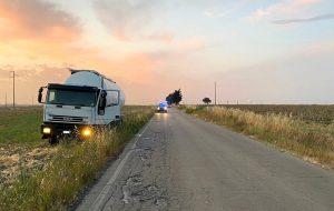 Infarto alla guida di una autocisterna: muore 38enne di San Pietro Vernotico
