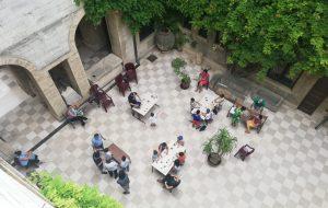 Museo Ribezzo: dal 29 giugno al 27 luglio laboratori estivi gratuiti per ragazzi