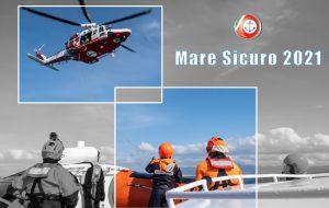 Guardia Costiera di Brindisi: riparte l'operazione Mare Sicuro