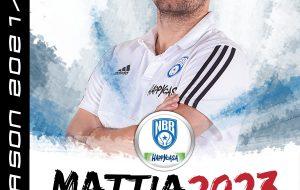 Happy Casa Brindisi: Mattia Consoli rinnova il contratto fino al 2023