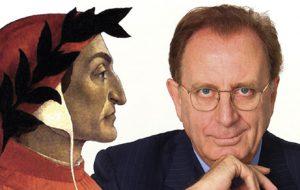 BrindisiClassica: lunedì 21 Michele Mirabella racconta Dante nel Chiostro di San Paolo Eremita