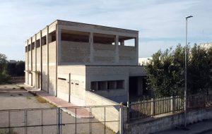 Montalbano, una nuova palestra per la scuola media «G. Fortunato»