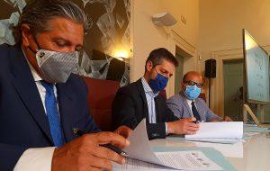 Firmato il protocollo d'intesa tra Francavilla Fontana, Ceglie Messapica e Villa Castelli per la promozione del turismo lento