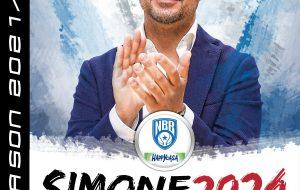 Happy Casa Brindisi: Simone Giofrè estende il contratto fino al 2024