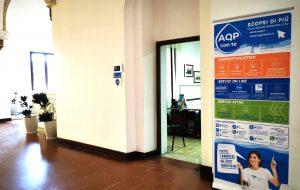 Sportello AQP a Mesagne: il nuovo servizio sarà attivo dal prossimo giovedì 17 giugno