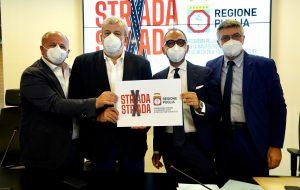 La Regione Puglia stanzia 100 milioni per la manutenzione delle strade. La ripartizione per i comuni della provincia di Brindisi