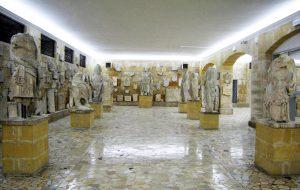 Notte dei Musei: dalla collaborazione tra Polo BiblioMuseale e Polo Messapia nasce un suggestivo video