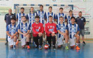 La Junior Fasano alle Finali Nazionali Youth League Under 19