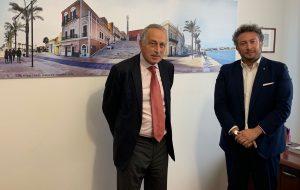 Pmi: Fidimpresa Italia apre con Confindustria Brindisi il primo sportello nel Sud Italia