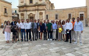 L'Avv. Samuele De Guido eletto Presidente dell'AIGA di Brindisi. Ecco tutti i nomi del nuovo Consiglio Direttivo