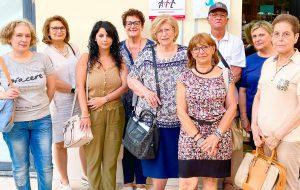 AIL Brindisi, Carla Sergio riconfermata presidente. Ecco il nuovo consiglio direttivo 2021-2024