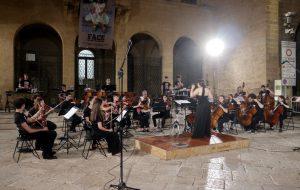 """Sabato 17 in Piazza Duomo le """"Quattro Stagioni"""" di Vivaldi"""