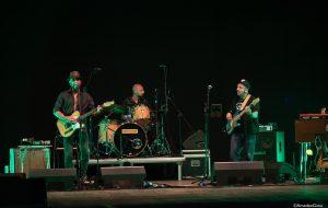 Successo per la XIX edizione del Festival Blues Città di Brindisi