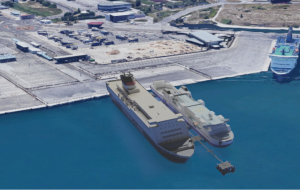 """Porto di Brindisi: il resoconto della conferenza stampa sulla V.I.A. alla """"vasca di colmata"""""""