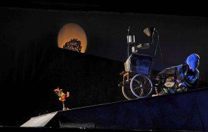 Celestina e la Luna: domenica 25 e lunedì 26 teatro per bambini in Piazza Duomo