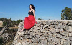 Quanto me pari bella – omaggio alla terra salentina: il video musicale di Daniela Errico