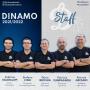 La Dinamo Basket Brindisi riparte dalla conferma dello staff dirigenziale