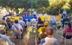 Un'altra Brindisi è possibile: Legambiente ha presentato le proposte per il Distretto dell'innovazione Green e della Giusta Transizione