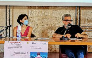 """Presentato il III """"Messapica Film Festival"""" (MEFF)"""