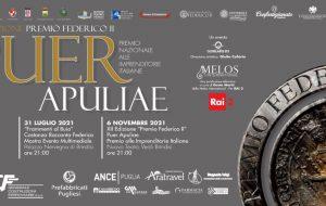 "Brindisi ospita il ""Premio Federico II – Puer Apuliae"""