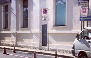 Anche San Vito dei Normanni si dota dei parcheggi rosa
