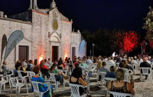 Piano Lab: sabato 10 luglio Viviana Lasaracina in concerto al santuario della Madonna dell'Ibernia