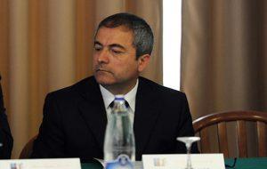 Il dottor Stefano Termite è il nuovo direttore del Dipartimento di Prevenzione della Asl di Brindisi
