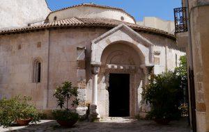 Tempio di San Giovanni al Sepolcro: visita guidata e concerto di violino