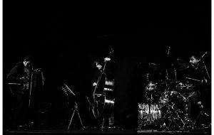 Jazz, tango e sonorità brasiliane: a Teatro Madre Festival arriva il Trio Sudestino